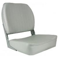Springfield, Econ Coach Chair Grey, 1040623