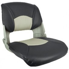 Springfield, Skipper Seat Gray W/Char&Gray, 1061017