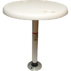 Springfield, Table Pkg- Round, 1690102