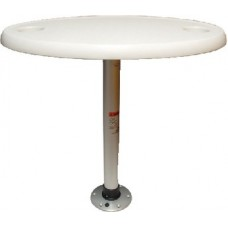 Springfield, Table Pkg- Oval, 1690106