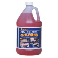 Star Brite, 50 Pg Antifreeze Gallon @6, 31400