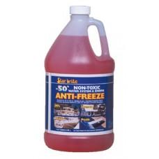 Star Brite, 50 Pg Antifreeze Gallon @6, 31400