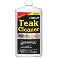 Star Brite, Premium Teak Cleaner, Qt., 81432