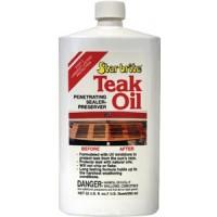 Star Brite, Teak Oil, Qt., 81632