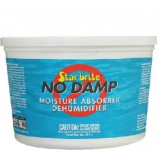 Star Brite, No Damp Dehumidifier, 36 oz., 85401