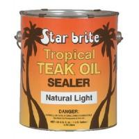 Star Brite, Tropical Teak Sealer Light Qt, 87932