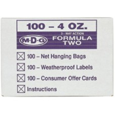 Star Brite, NosGuard Mildew Odor Control Bags, 4 oz., 89910