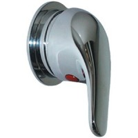 Scandvik, Single Lever Shower Mixer, 10479
