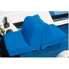 Taylor Made Products, Seat Cover-Blue -Back To Back, 11997