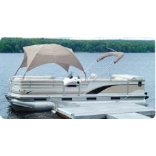 Taylor Made Products, Pontoon Easy Up Shade Top Sand, 12003OS