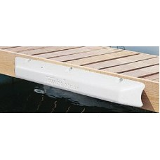 Taylor Made Products, Dock Pro Dock Bumper Straight, 45500