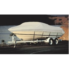 Taylor Made Products, Boat Guard Cover V-Hull 17X19F, 70204