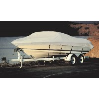 Taylor Made Products, Boat Guard Cover V-Hull 17X19F, 70205