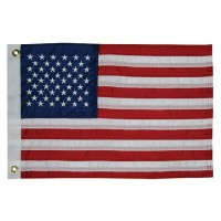 Taylor Made Products, 12 X 18 Sewn 50 Star Us Flag, 8418