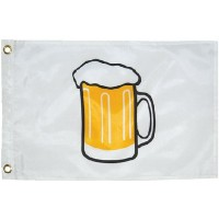 Taylor Made Products, 12 X 18 Beer Flag, 9218