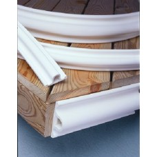Taylor Made Products, 2 1/4 Dock Guard - 6'Ft, 96000