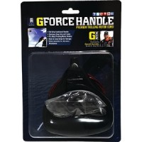 Th Marine, G-force Trolling Motor Release & Lift Handle, Gray, GFH1GDP