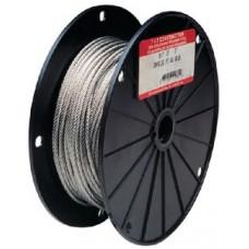 Tie Down Engineering, DP Tiller Cable, 51815