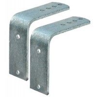 Tie Down Engineering, Flush Fender Bracket 2/Cd, 86262