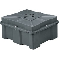 BATTERY TRAY FOR OPTIMA 27//31 T-H Marine NBH31SSCOPT