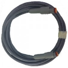 Uflex, Power A Mk II Main System Actuator Power Extension Cable, 10', 42057U