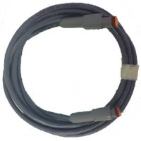 Uflex, Power A Mk II Main System Actuator Power Extension Cable, 23', 42058W