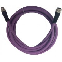 Uflex, Power A Mk II Main System CAN Extension Cable, 23', 73681S