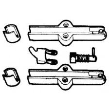 Uflex, Control Cable Connection Kit, K23