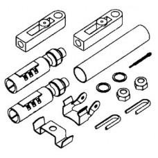 Uflex, Control Cable Connection Kit, K57