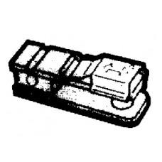 Uflex, Clevis 33C 10/32 Fits C2/C8/Co, L25