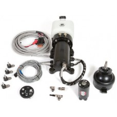 Uflex, Master Drive Packaged Power Assisted Steering System - Outboard, 40cc w/Tilt, MD40T
