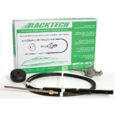 Uflex, 19' Racktech Rack & Pinion Steering System, RACKTECH19