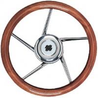 Uflex, Steering Whl-Mah Grip SS 5-Spk, V05