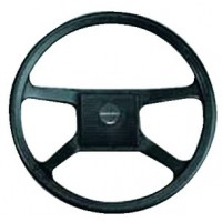 Uflex, Black Steering Wheel, V33N