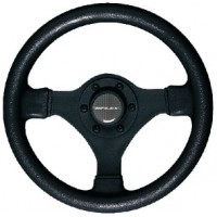 Uflex, Ultraflex Soft Touch Steering Wheel, V45