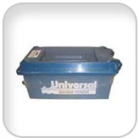 Universal, Spare Parts Kit A M-15, 5411, 256811