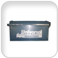 Universal, Spare Parts Kit A M-12, M2-12, 256910