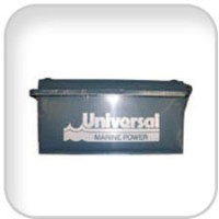 Universal, Spare Parts Kit A M-35, 256913