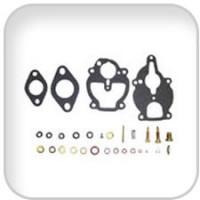 Universal, Kit, Carburetor 288482, 290629