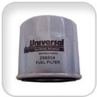 Universal, Filter, Fuel, 298854