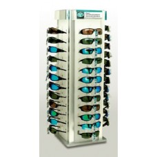 Yachter's Choice, 48 Piece Sunglass Display Unit Only, 40488