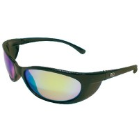 Yachter's Choice, Moray Polarized Green Mirror Lens Sunglasses, 42513