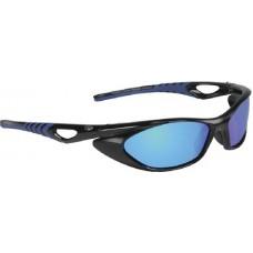 Yachter's Choice, Yellowfin Polarized Blue Mirror Lens Sunglasses, 42603