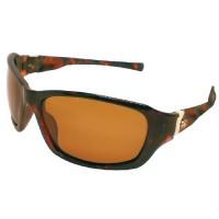 Yachter's Choice, Ladyfish Polarized Amber Lens Sunglasses w/Tortoise Frame, 42734