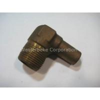Westerbeke Part 011128, Elbow, Exhaust Riser
