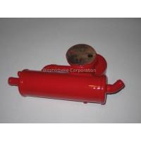 Westerbeke 011199, Cooler, Oil & Filter Adapter, Part 11199