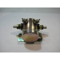 Westerbeke Part 011489, Solenoid 12Vdc Isolated Ground