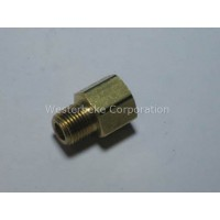 Westerbeke, Adapter 1/8npt male to female, 013339