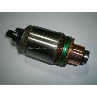 Westerbeke, Armature, starter with bearings, 030693