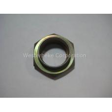 Westerbeke 031412, Nut, Shaft, Part 31412